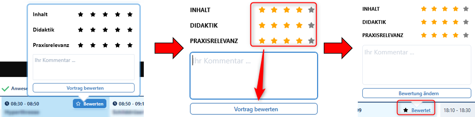 Feedbackbutton
